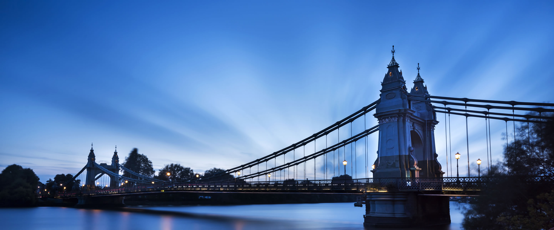 London Profile Image